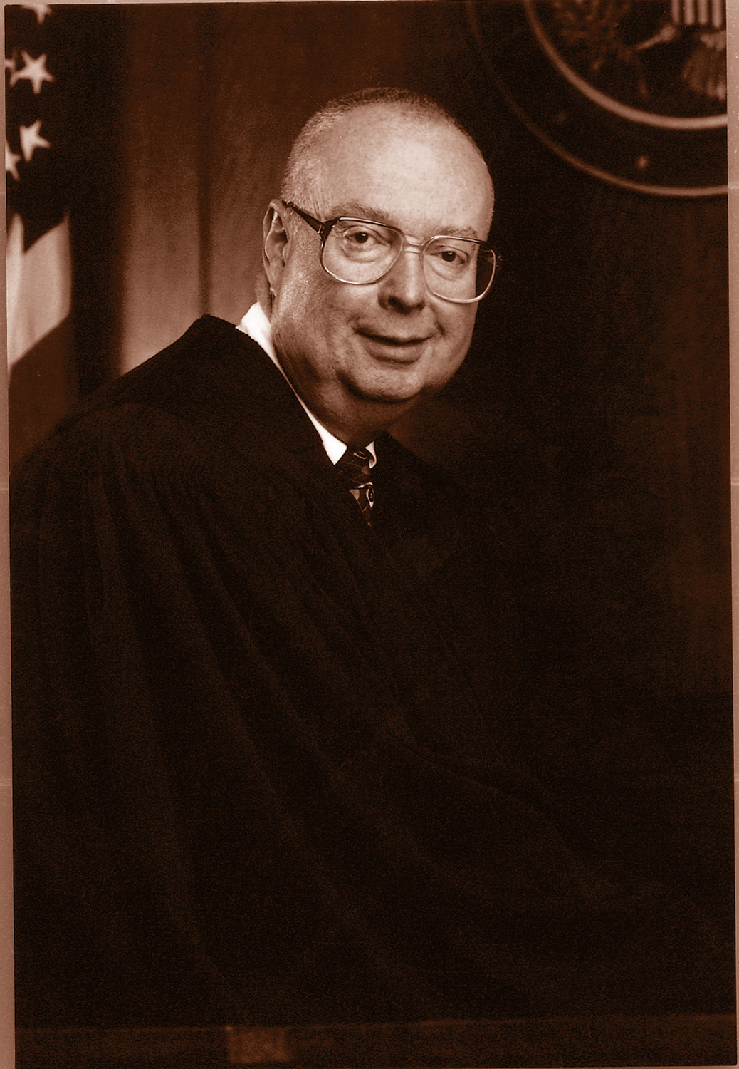Judge Dale A. Kimball