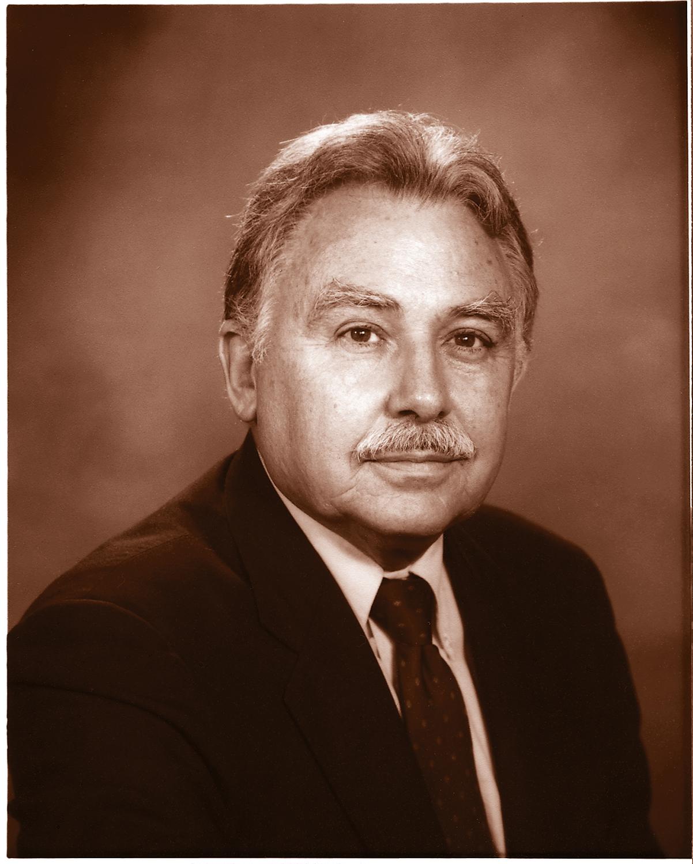 Judge Monroe G. McKay