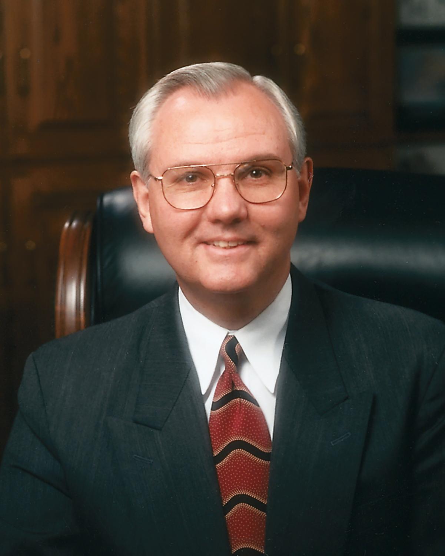 Barry L. Newbold