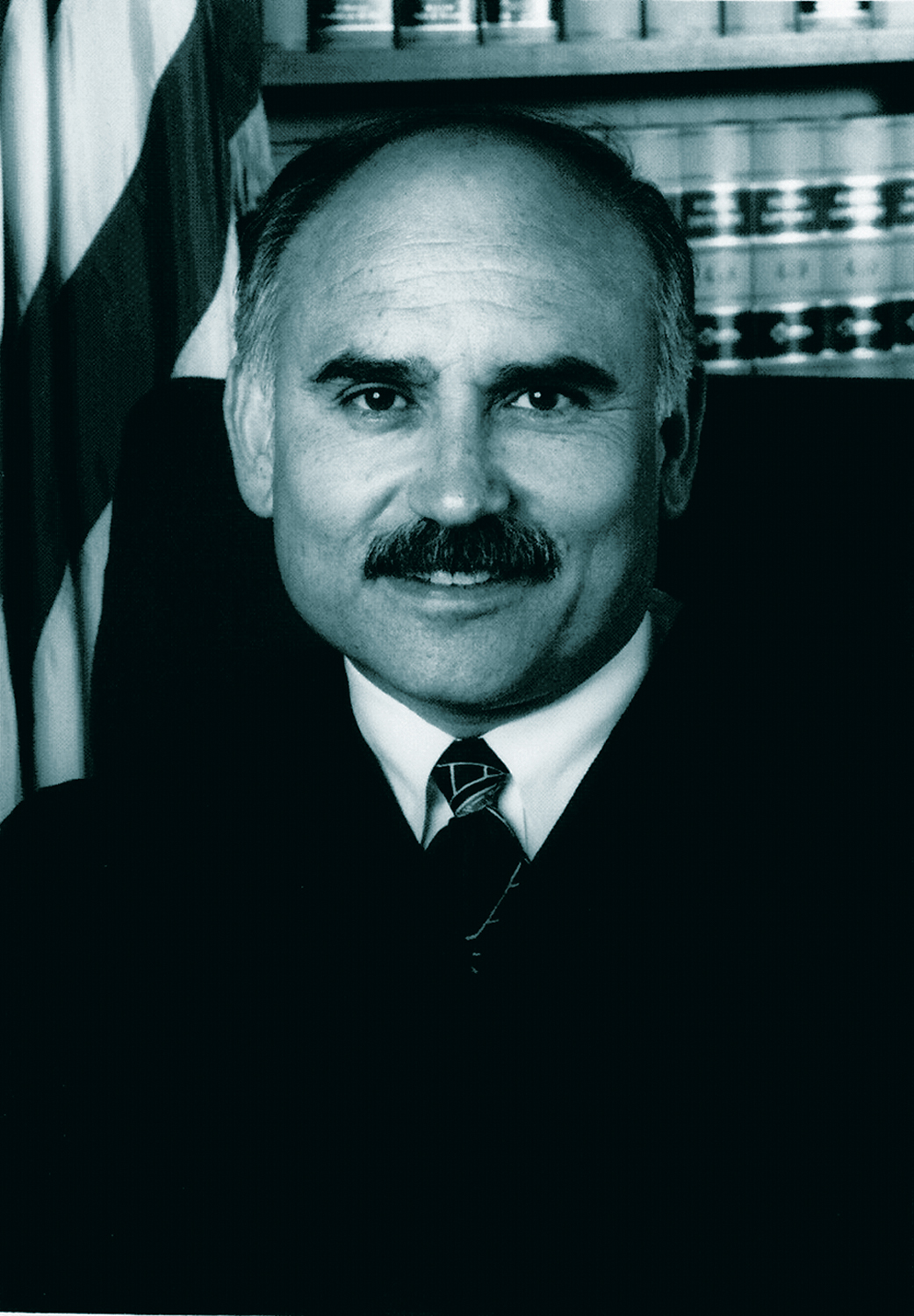 Judge Richard A. Paez