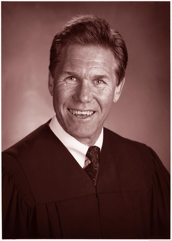 Judge Randall R. Rader