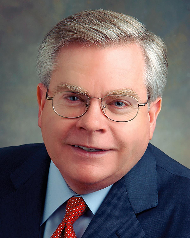 Rick Nydegger