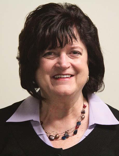 Charlene Renberg Winters headshot