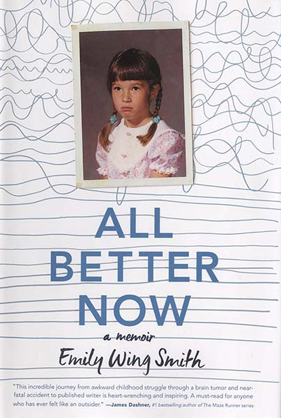 Cover of the book All Better Now