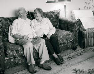 Ray and Tess Johnson