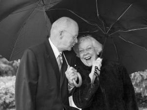 K. Douglas and Fran Wayne Chamberlain