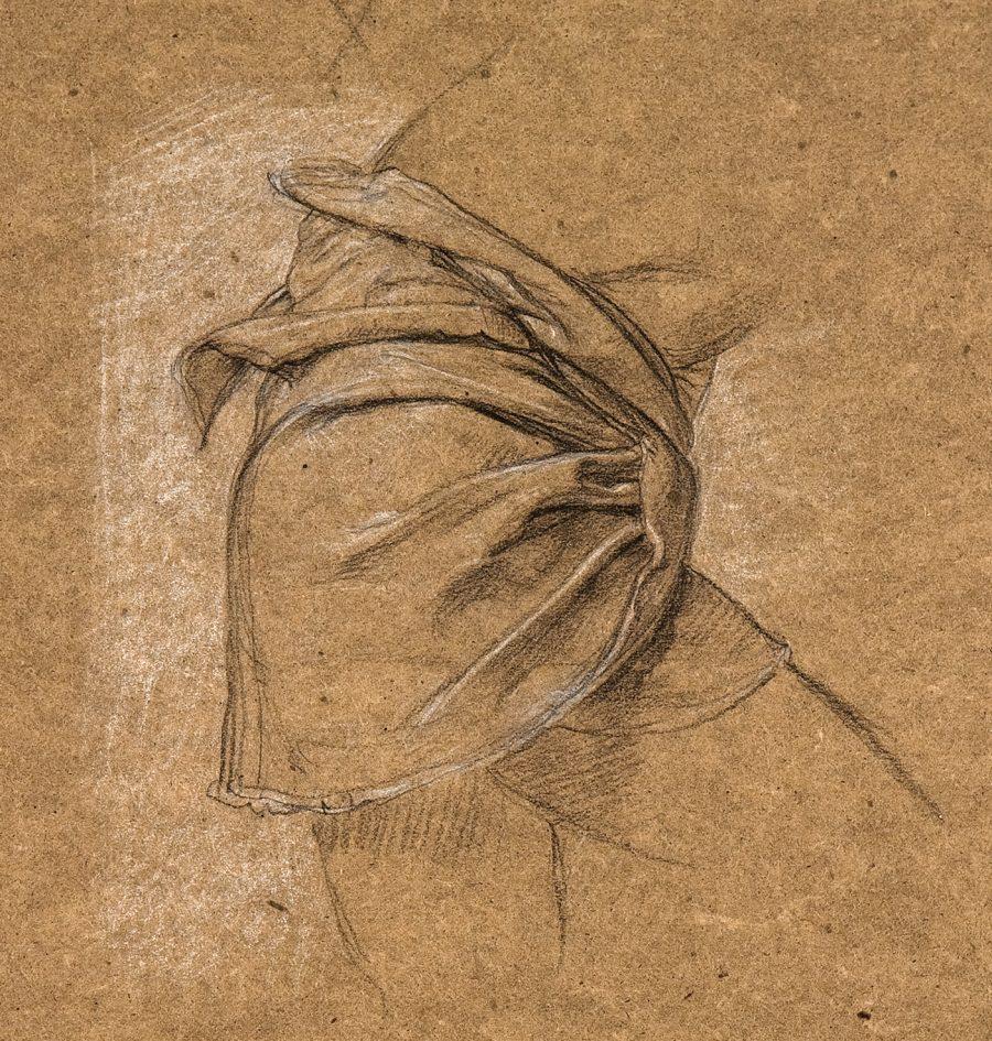 Byu magazine figure drawing by sir edward john poynter biocorpaavc