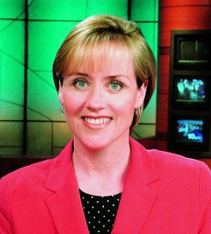 Headshot of Michelle Milne King.